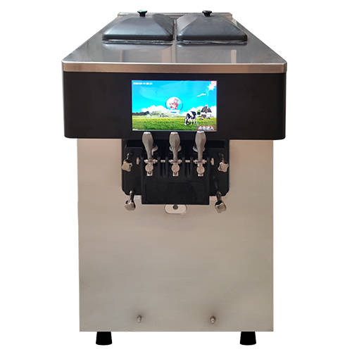 HM706B ice cream maker