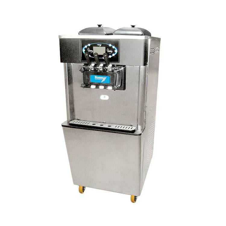 HM716 commercial ice cream machine
