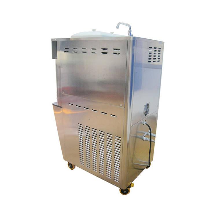 HM716 commercial ice cream machine