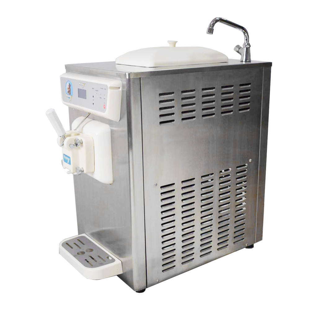 HM901 Shake Freezer