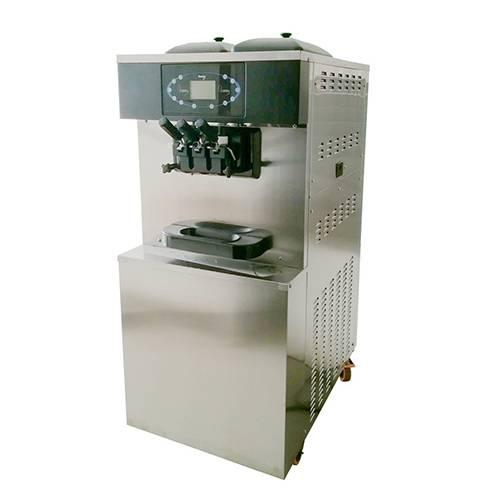 HM712 ice cream machine soft serve