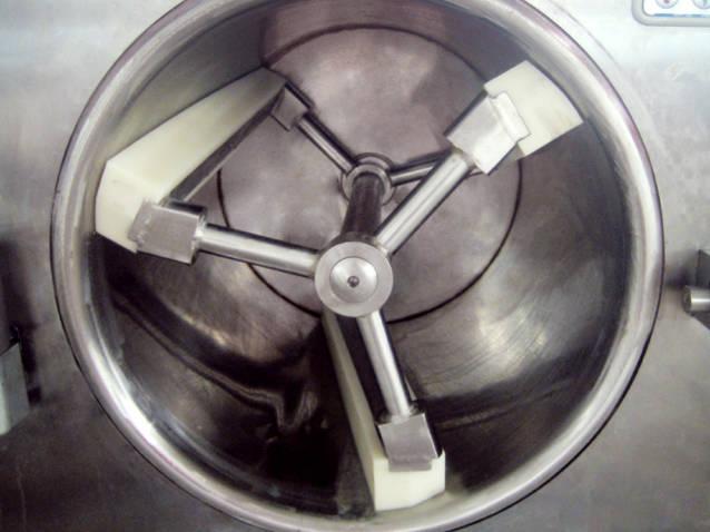 HM38 Gelato maker