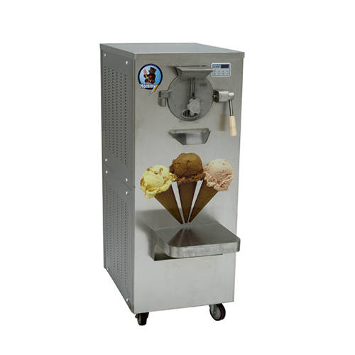 HM28 Hard ice cream machine