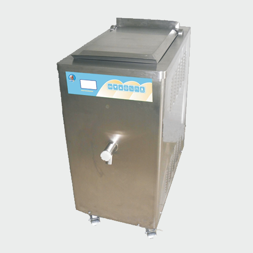 HM-MA 20  ice cream pasteurization machine