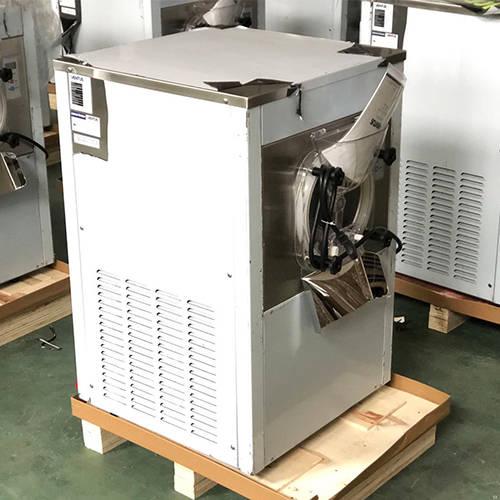 HM18B table top hard ice cream machine