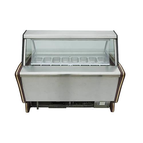 DS-1500  Hard Ice Cream freezer