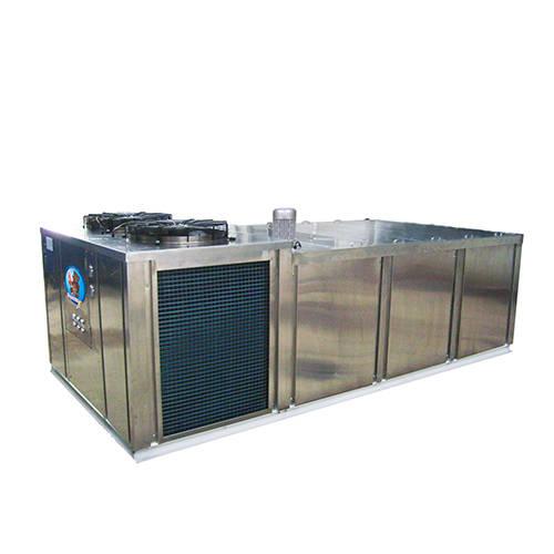HM-PM-62 block ice machine