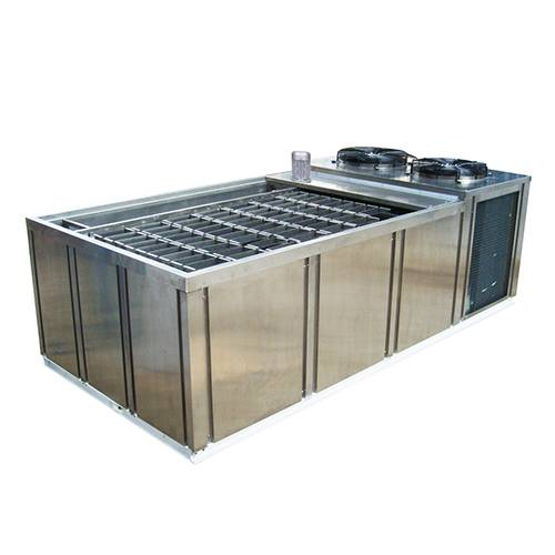 HM-PM-62 block ice machine
