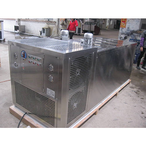 HM-PM-60  ice block making machine sale for Africa