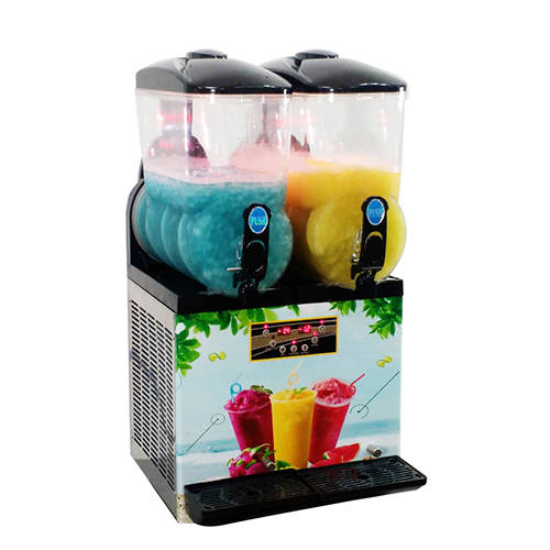 HM122  Ice slush machine