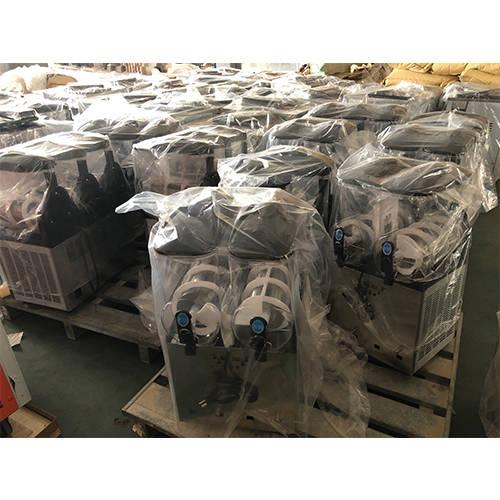 HM122  Ice slush machine