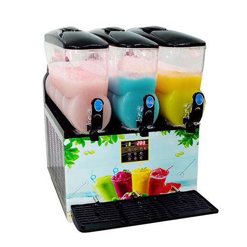 HM123  slush ice machine