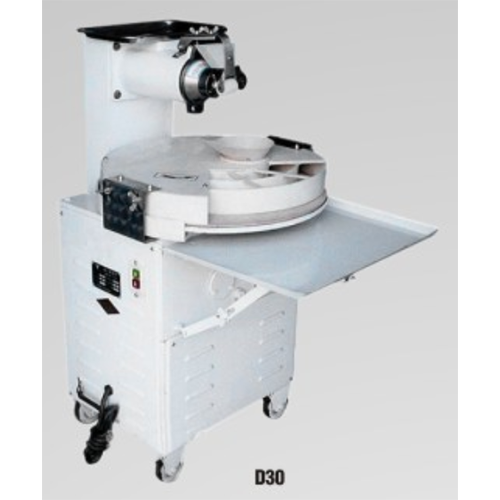 D30  Dough Depositor and Roller