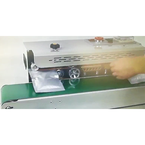 HM-PP-150 Popsicle packing machine