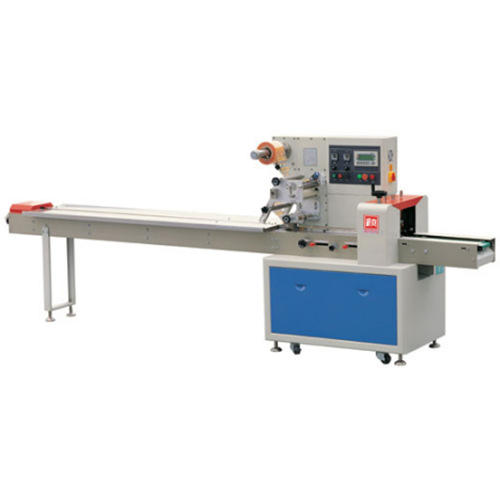 HM-PP-250  Popsicle Wrapping Machine