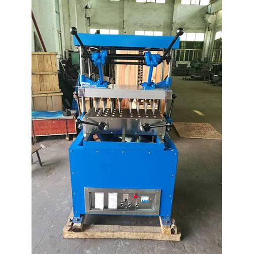 BDPOP-A  ice cream cone making machine