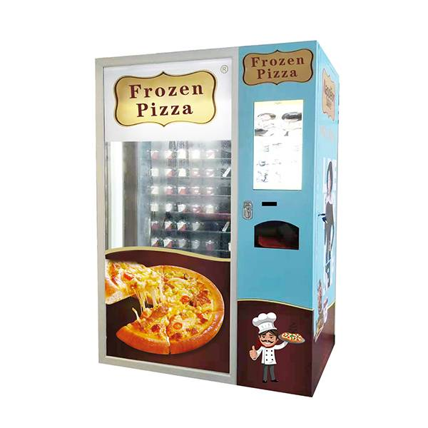 PA-C7A  pizza Vending machine