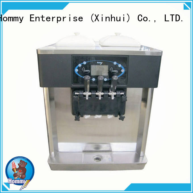 automatic ice cream machine price trendy designs for smoothie shops Hommy