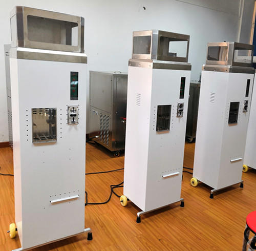 Hommy top vending machine companies supplier for restaurants-2