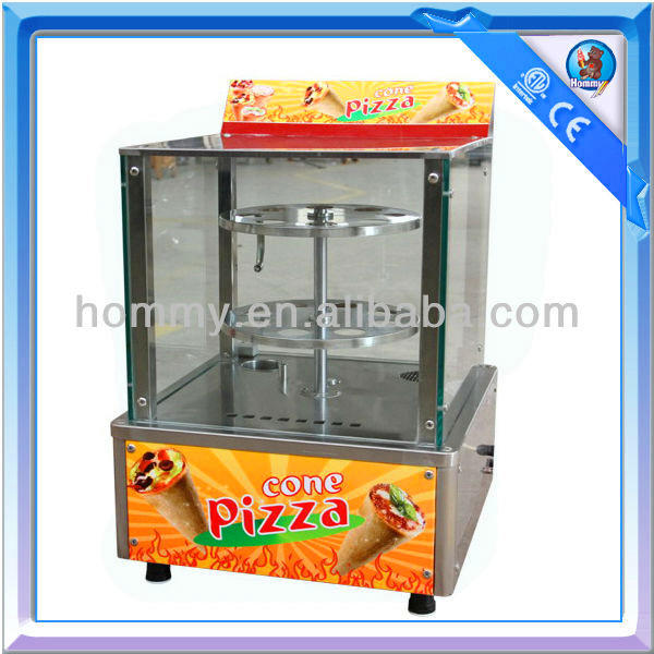 Hommy pizza cone maker wholesale for store-1