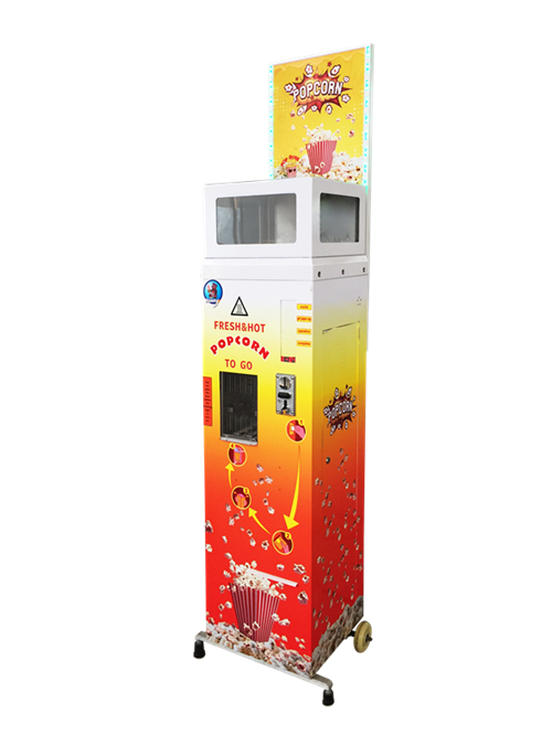 Hommy top vending machine companies supplier for restaurants-1