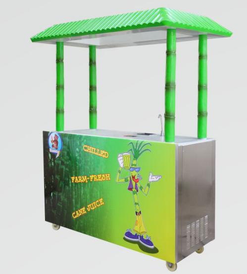 ZJ190A sugarcane machine