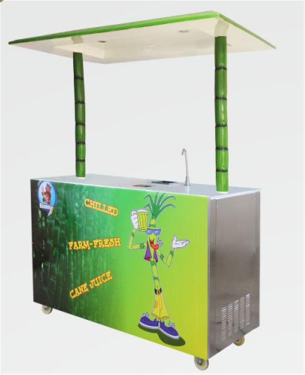 ZJ190B sugarcane juicer machine