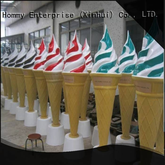 Hommy ice lolly maker manufacturer