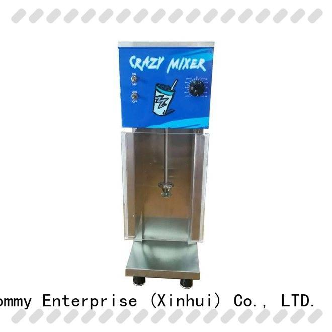 Hommy high quality ice cream mixer machine manufacturer