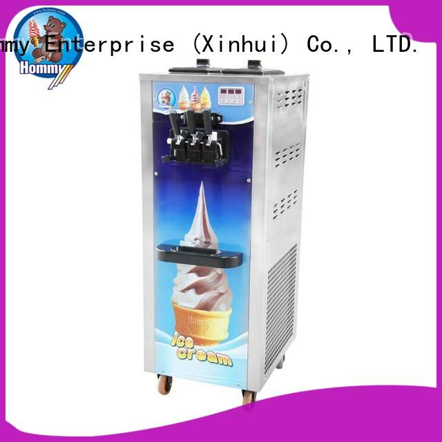 unrivaled quality commercial ice cream machine hm701 supplier for snack bar