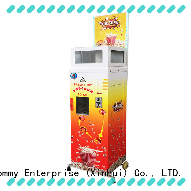 Hommy most popular vending machine price wholesale for beverage stores