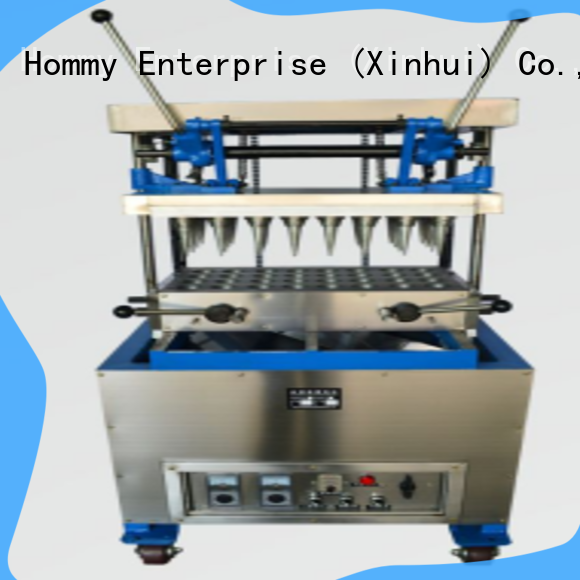 directly factory price icecream cone machine renovation solutions